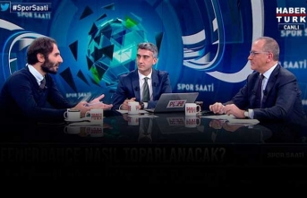 'Fenerbahçe üst üste 3 maç kazanamaz'