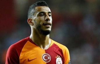 Galatasaray'da Belhanda belirsizliği sona erdi