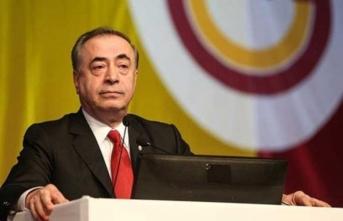 Galatasaray'da şok! Başkan Cengiz hastaneye kaldırıldı