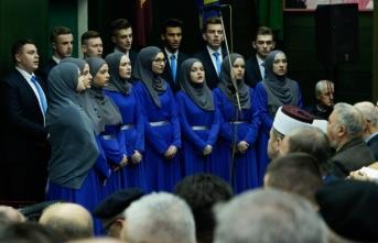 Gazi Hüsrev Bey'in kurduğu medrese 482 yaşında