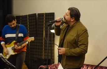 Gece Yolcuları'ndan 'Baba Şarkılar' projesi