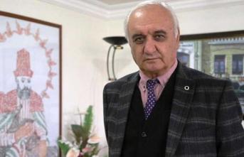 Hacıbektaş'ın CHP'li Belediye Başkanı'ndan istifa
