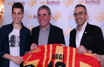 Hagi: Galatasaray'dan teklif gelse hayır demem