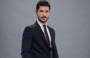 Halka dizisinin Kaan Karabulut'u Kaan Yıldırım kimdir?