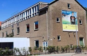 Hollanda'da FETÖ yurduna baskın