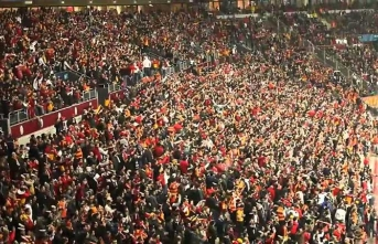 İçişleri Bakanlığı açıkladı… 5 bin taraftara seyirden men cezası