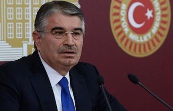 İdris Naim Şahin, CHP'den mi aday oluyor?