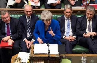İngiliz parlamentosu hareketli! Teklif kabul edildi