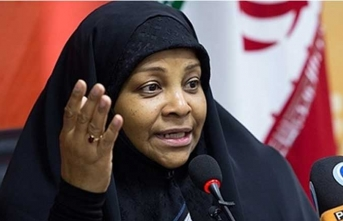 İran devlet televizyonu sunucusuna ABD'de gözaltı