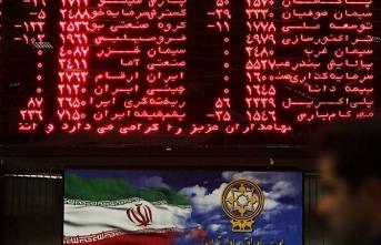 İran borsada sundu, alıcı çıkmadı!