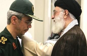 İranlı komutan: Düşman paralı askerlerini devreye koydu