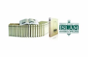 İslam Ansiklopedisi web sitesine kullanıcı dostu tasarım