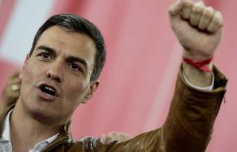 İspanya Başbakanı'ndan Venezuelalı muhalif lidere telefon