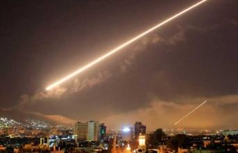 İsrail, Esed rejimini suçladı