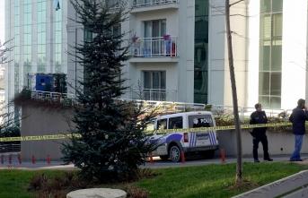 İstanbul'da sır olay... Lüks sitenin bahçesinde bomba bulundu