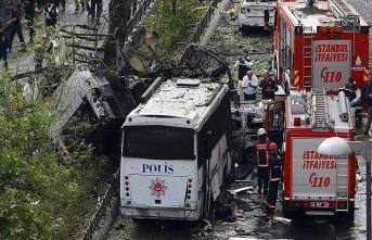 İstanbul'da terör operasyonu!Bombalı saldırı şüphelileri yakalandı