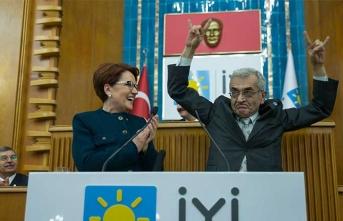 İYİ Partili aday sosyal medyada gündem oldu