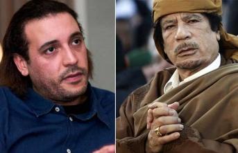 Kaddafi'nin oğlu Hannibal'la ilgili yeni gelişme