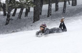 Kayseri'de yarın okullar tatil mi? - 9 Ocak