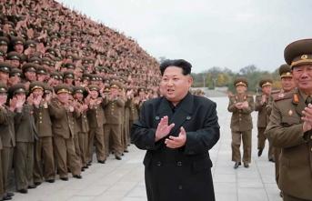 Kuzey Kore'de resmi yayın organı açıkladı: İyileşme ve yaptırımlar…