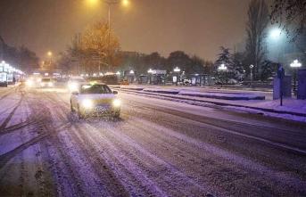 Meteorolojiden kar uyarısı geldi... Ne kadar sürecek?