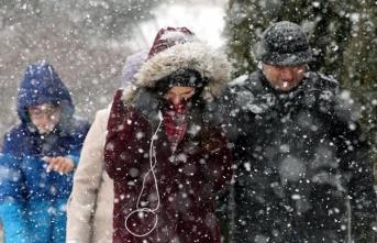 Meteoroloji'den İstanbul'a bugün için uyarı geldi