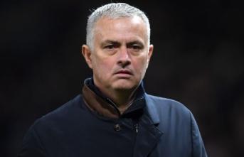 Mourinho açıkladı: 3 cazip teklif aldım