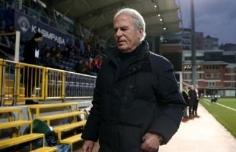 Mustafa Denizli: Futbolcular kabul etmedi