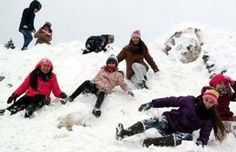 Niğde'de yarın okullar tatil mi? - 9 Ocak
