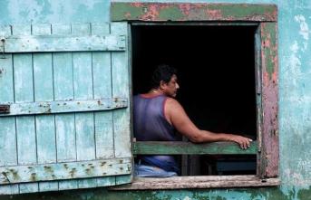 Nikaragua'da çete şiddeti, 4 polis öldürüldü