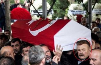 Nuri Alço, Ayşen Gruda'nın cenazesinde yaşadığı şok olayı anlattı