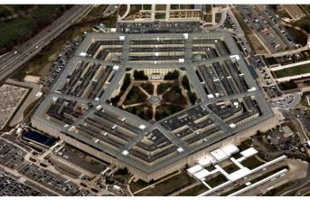 Pentagon'da bir üst düzey istifa daha