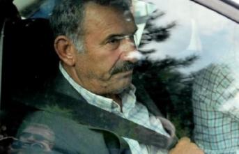 PKK elebaşı Öcalan, kardeşi ile görüştü