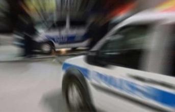 Polis aracında tecavüz iddiası!