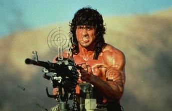 Rambo'nun yapımcısı hayatını kaybetti