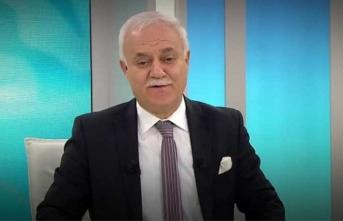 Rektörlüğe atanan Nihat Hatipoğlu'ndan ilk açıklama
