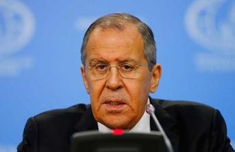 Rusya'dan 'güvenli bölge' açıklaması