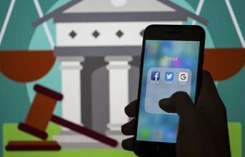 Rusya, sosyal medya devleri için idari işlem başlattı
