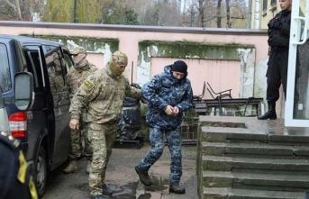 Rusya, Ukraynalı askerler için kararını açıkladı