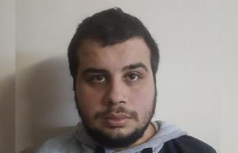 Buket ve Zeynep'i öldüren katil mezarlıkta yakalandı