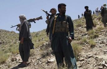 Pakistan'daki terör saldırısını Taliban üstlendi