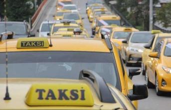 Taksiciler 'korsan taksi' nedeniyle ayaklandı!