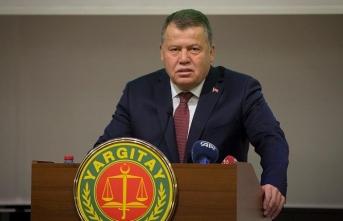 'Türk halkının yargıya olan güvenine layık olacağız'