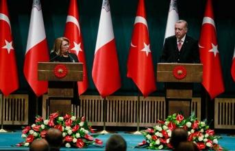 """""""Türk şirketleri Malta'ya önemli katkılarda bulunabilir"""""""