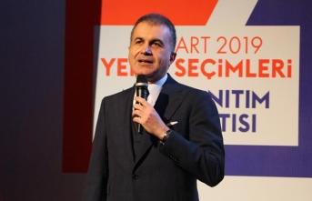 'Türkiye'nin geleceğinde söz söylemeye hakkı olan millettir'