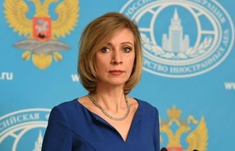 Türkiye'nin Ukrayna'ya İHA satışına Rusya'dan ilk yorum