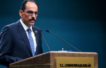 Türkiye'den ABD'ye sert cevap: Akıl dışı!