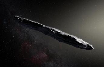 Uzay gemisi olabilir mi? Profesörden ilginç sözler
