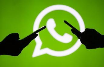 WhatsApp'tan mesaj yönlendirme sayısına sınırlama