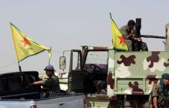 'YPG'nin PKK'nın uzantısı olduğu açık'